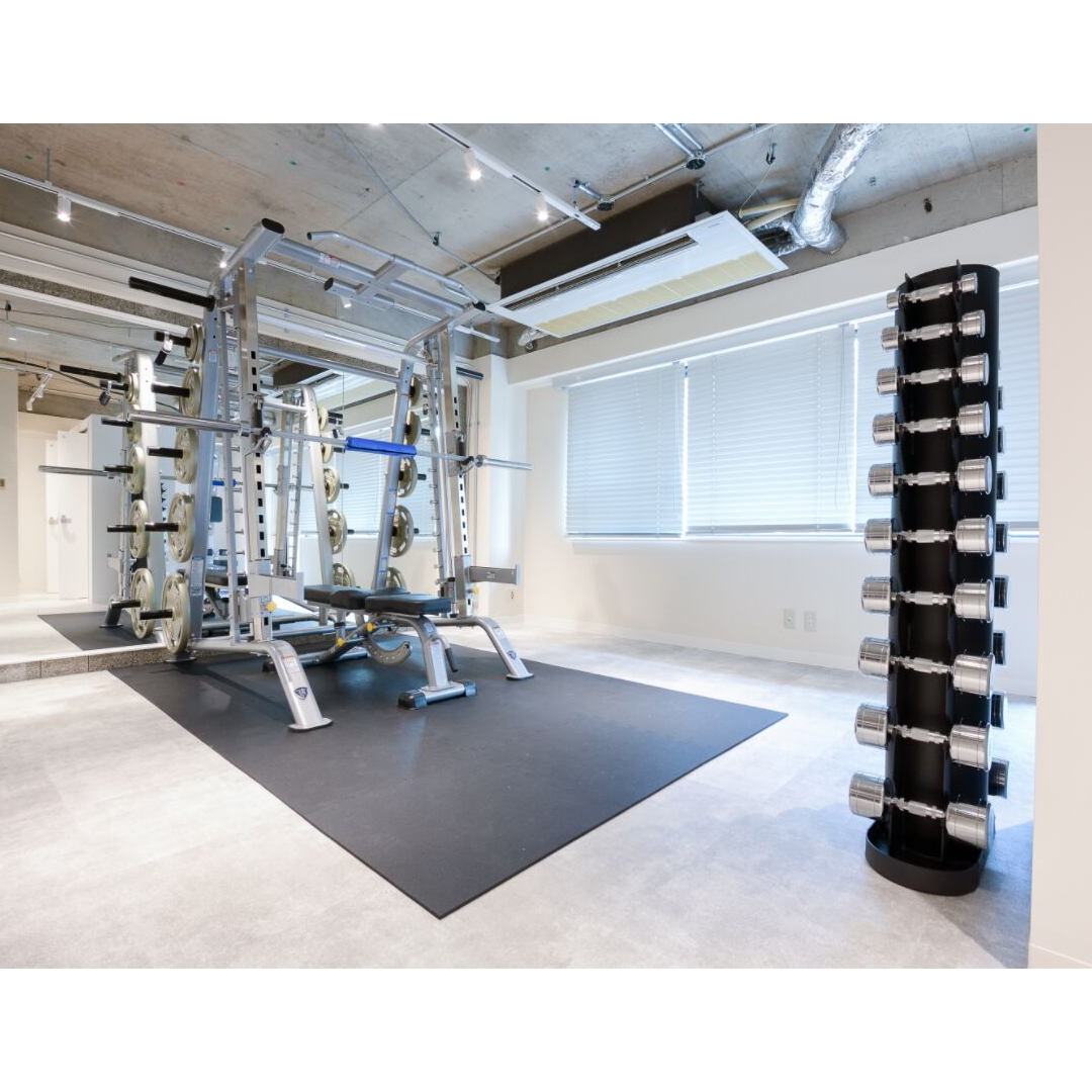 DEED personal training gym∞(ディード) 西新宿店