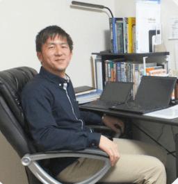 IGFの井上大輔トレーナー